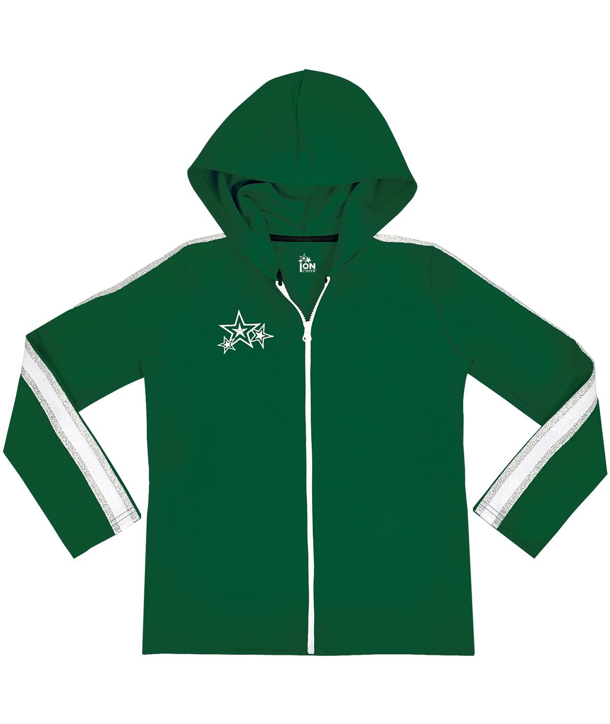 ION Athletics Inspiration Jacket
