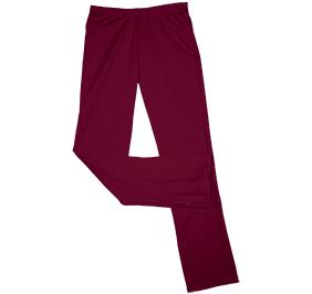 Double Knit Warm Up Pants