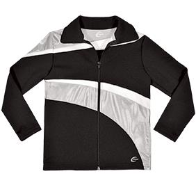 Impact Met Warm Up Jacket