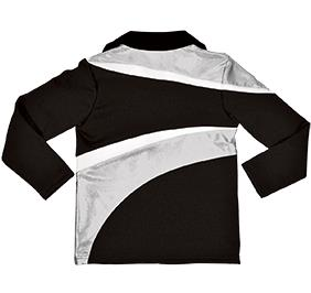 Chasse Performance Metallic Impact Jacket