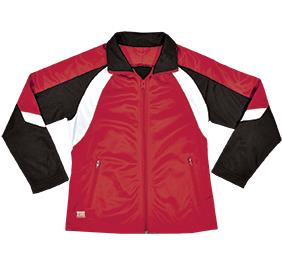 Zoe Athletics Wave Jacket