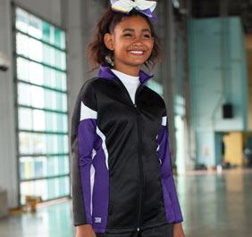 Zoe Athletics Boom Jacket