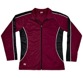 Zoe Athletics Honor Jacket