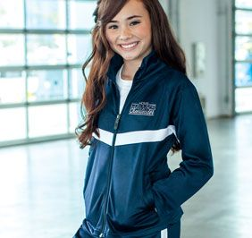 Zoe Athletics Voyager Jacket