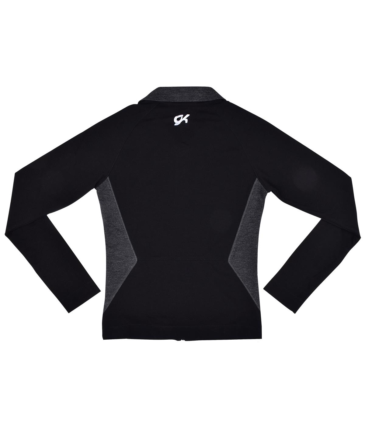 GK Elite Balance Fitted Warmup Jacket
