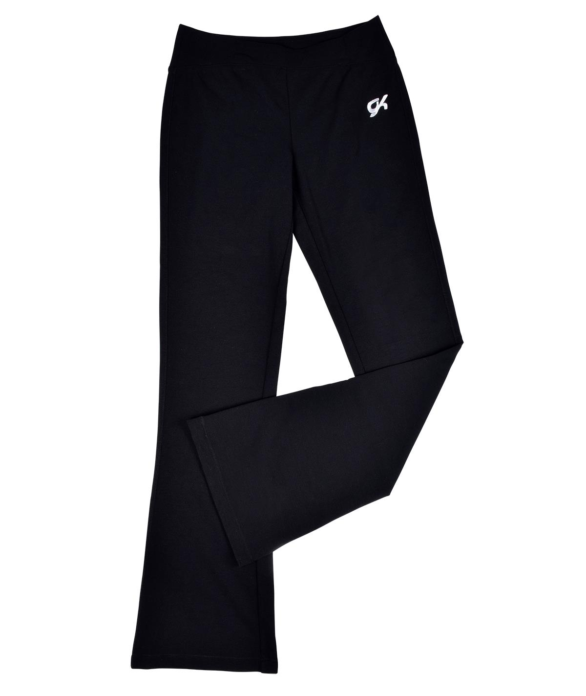 GK Balance Fitted Warmup Pant