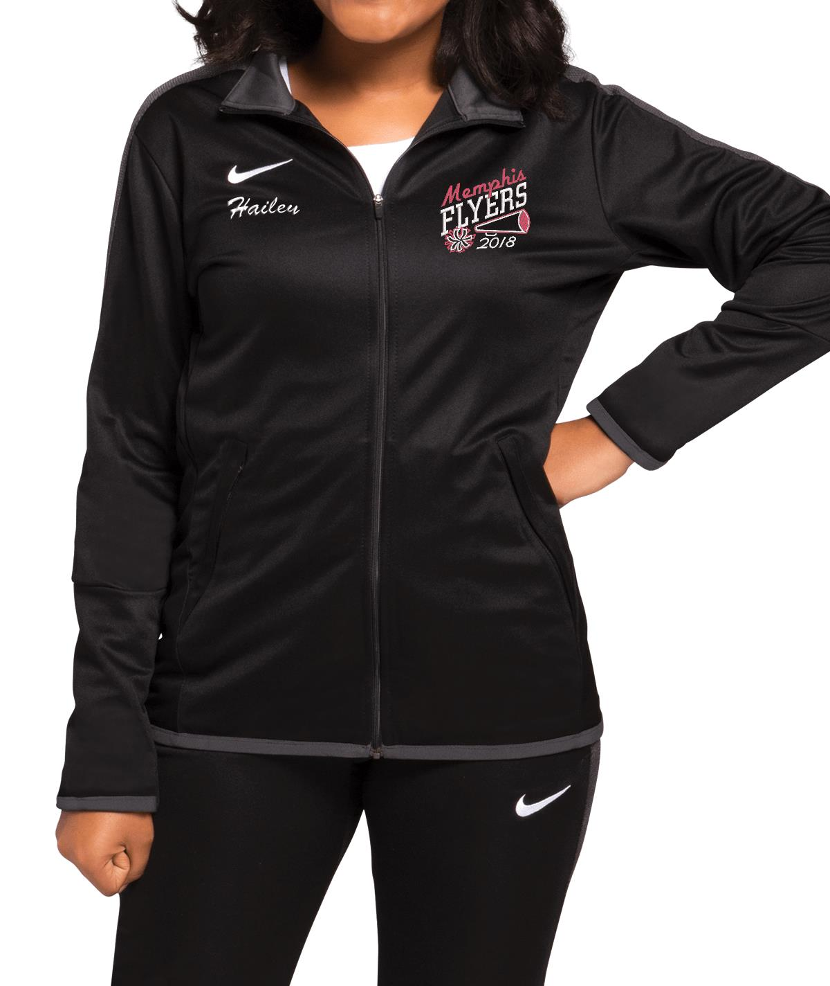 Nike Women's Epic Training Jacket