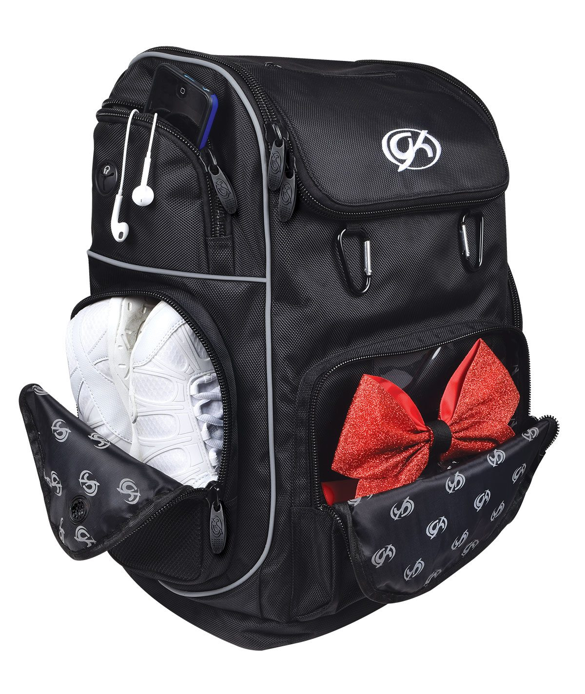 GK All Star Elite Essentials Backpack